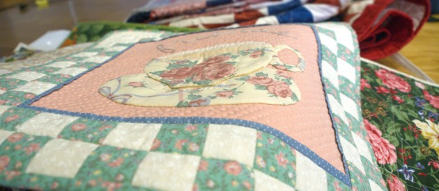 River Valley Quilters: Much more than Sewing