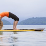 Sup Yoga – Seeking Balance