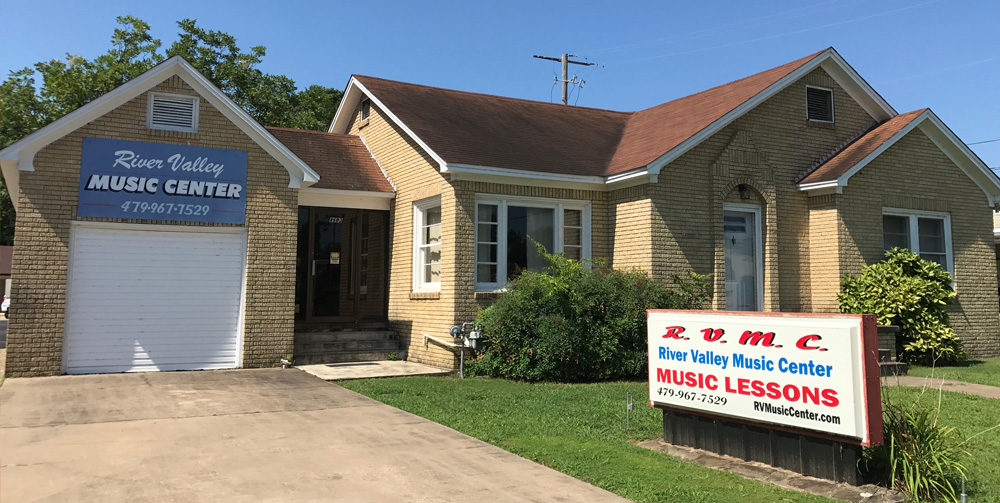 River Valley Music Center