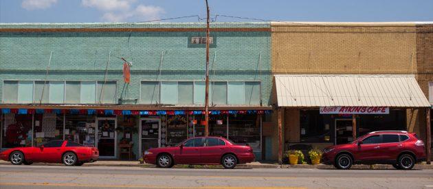 My Hometown: Atkins