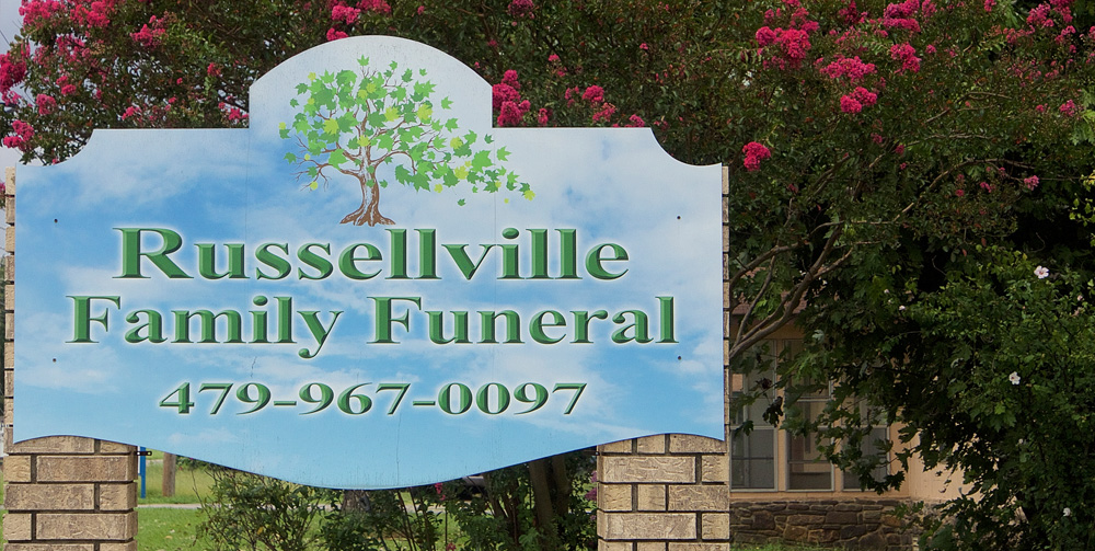 Russellville Family Funeral